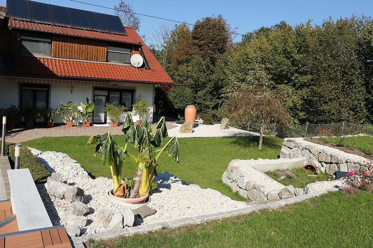 gartengestaltung und landschaftsbau – grossalber, feldkirchen, Hause und Garten